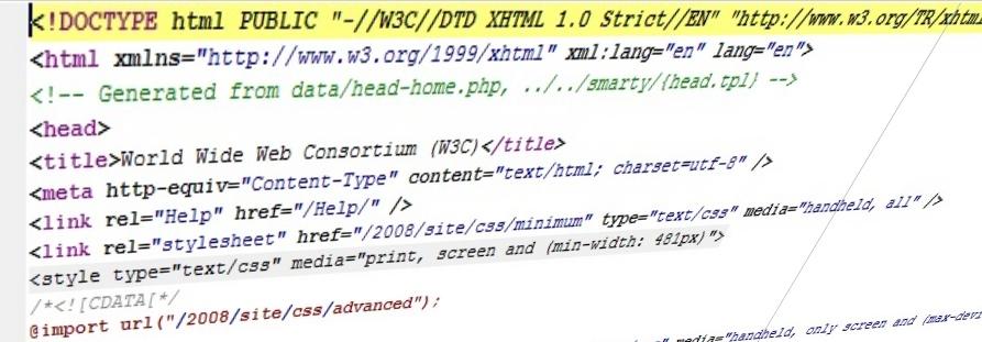 html 1 slide
